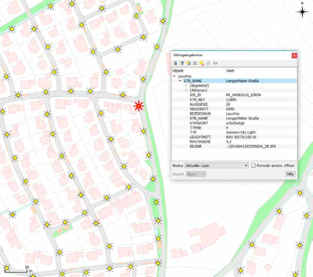 GIS eagly eye Software