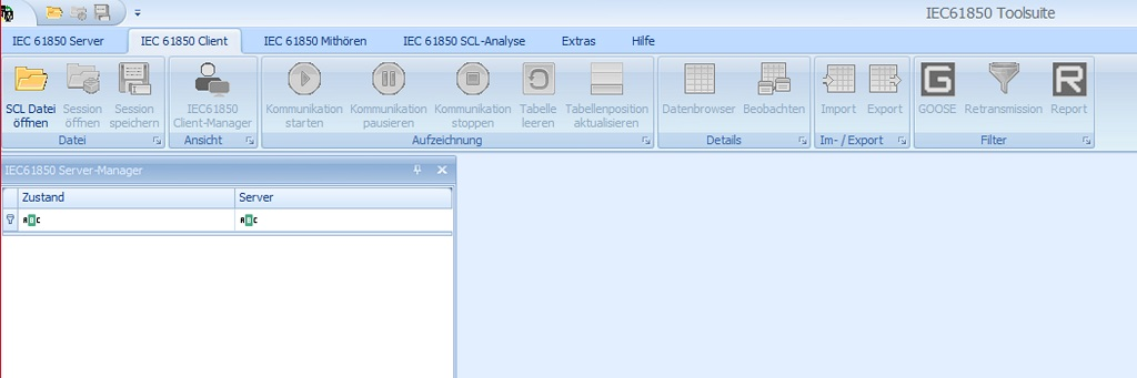 IEC61850-Tool-Suite Phoenix Contact Energy Automation